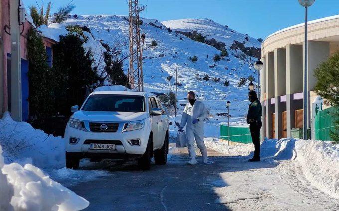La jueza de Alcañiz abre una investigación para determinar si hubo delito de homicidio en Andorra