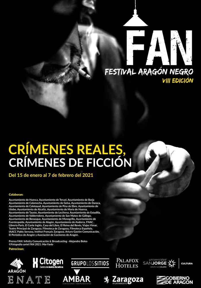 Festival Aragón Negro