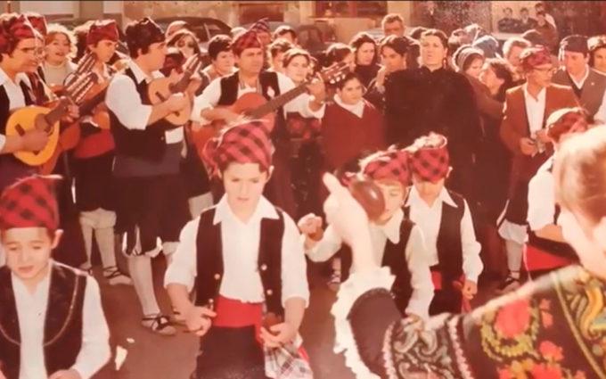 40 años de pasión jotera en Alcorisa