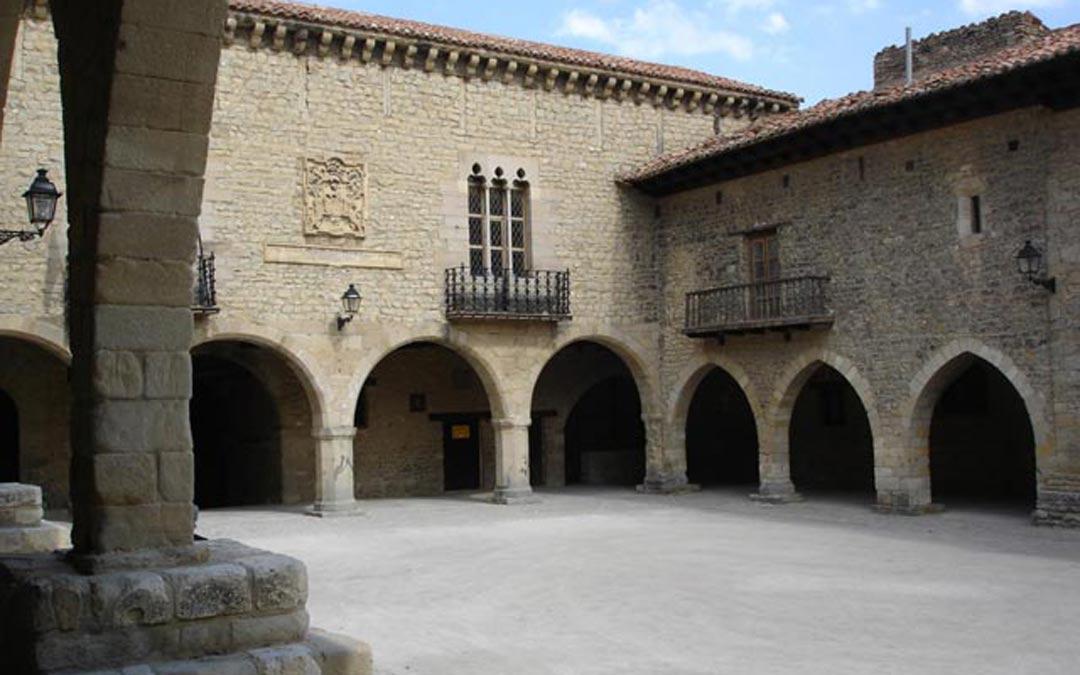 Ayuntamiento de Cantavieja./Comarca Maestrazgo