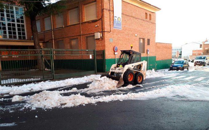 El TSJA suspende la orden de Educación que convertía en lectivo el 8 de marzo en los centros de Zaragoza