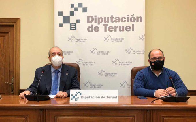 La DPT contará con 2,5 millones de euros más en su presupuesto