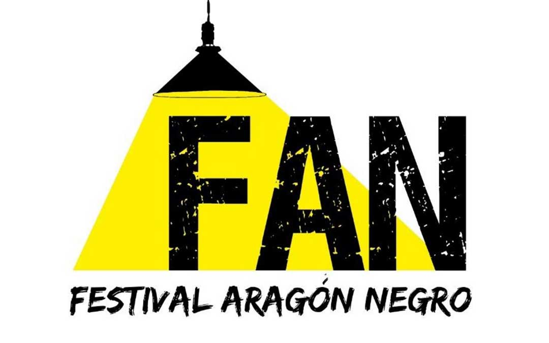 Festival Aragón Negro 2021./