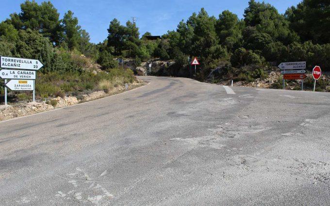 La Comarca del Bajo Aragón invertirá 90.000 euros en potenciar el turismo en el Mezquín