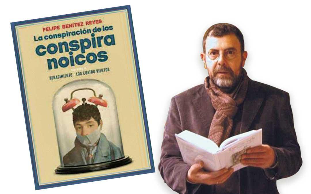 libros-miguel-ibanez-conspiracion-conspiranoicos