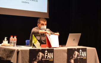 """Manuel Marlasca: """"Los que guardan la esencia del periodismo de sucesos son los medios locales"""""""