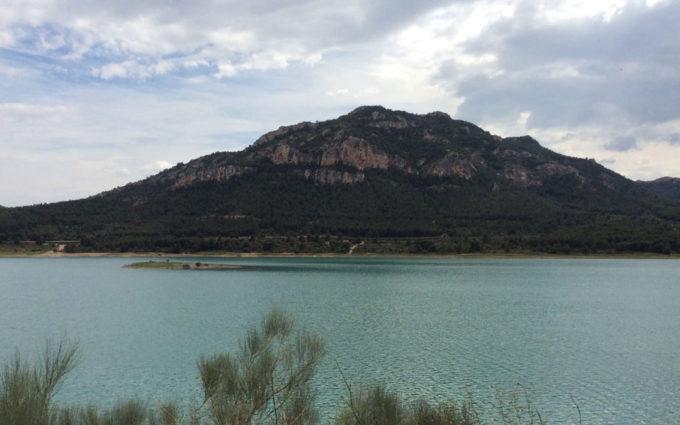 La Comarca del Bajo Aragón ha organizado una salida senderista para el próximo domingo