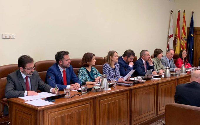 El PP reclama adaptar el proceso de vacunación a la realidad del medio rural
