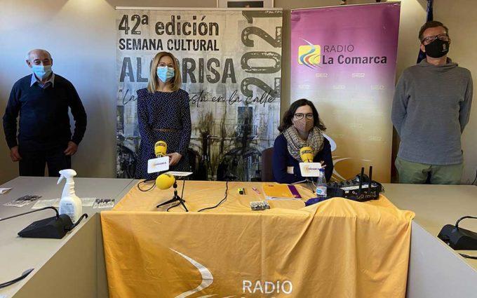 Alcorisa celebra una nueva edición de su Semana Cultural adaptada a la situación sanitaria
