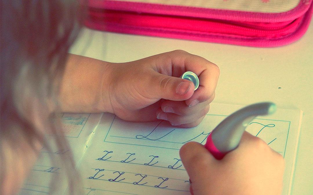 Refuerzo escolar./ Pixabay