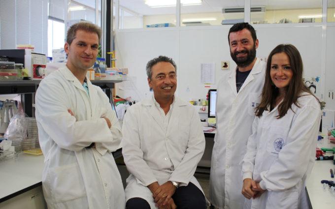 La vacuna frente a la tuberculosis de la Universidad de Zaragoza se ensayará en 7.000 niños recién nacidos