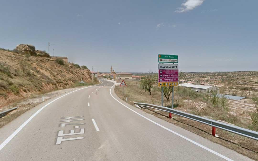 La localidad ha sumado 13 nuevos contagios este jueves / Google Maps