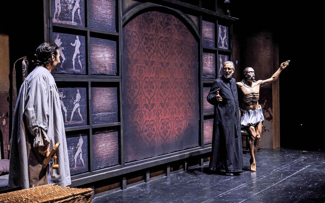 Obra de teatro el viernes en Andorra. / AYTO. ANDORRA