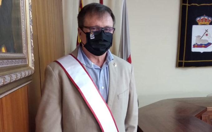 Alejo Galve toma posesión como nuevo concejal del Ayuntamiento de Andorra