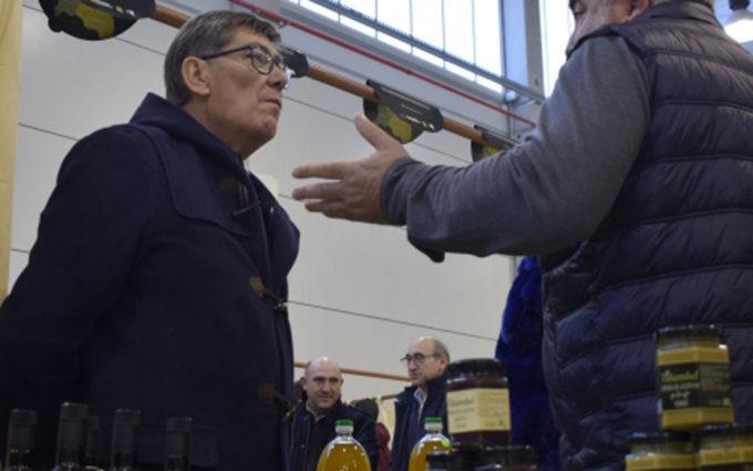Aragón prevé celebrar 105 ferias durante este año
