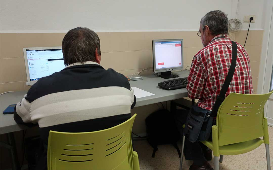 Participantes en la pasada edición de PIMEI./ ATADI