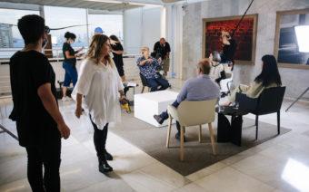 El rodaje de 'Benito Pérez Buñuel' pasará por Calanda