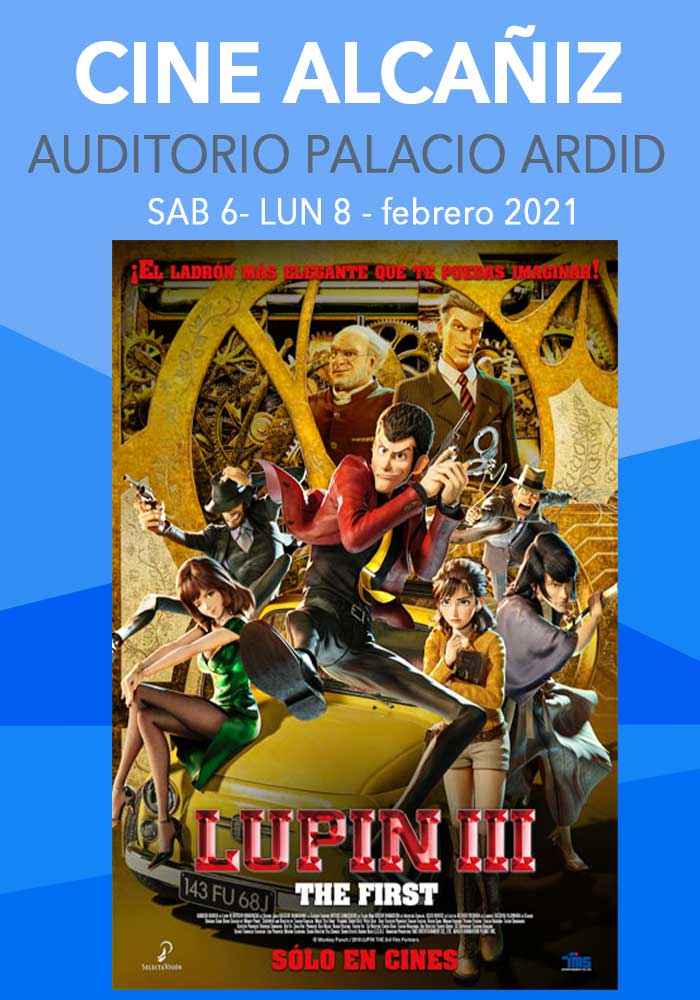 Cine Alcañiz