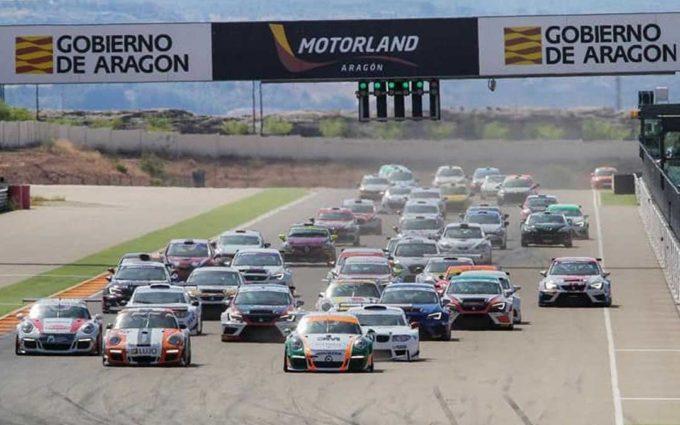 El GT CER 21 y el TCR CER Spain21 se preparan para enfrentar la temporada 2021 en los mejores trazados de nuestro país