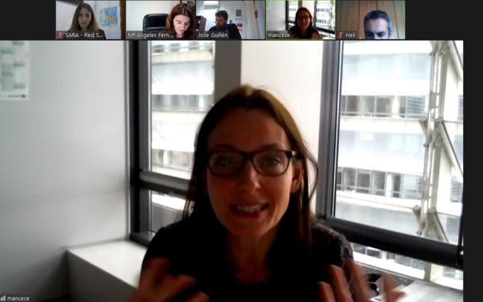 Las CEOEs de Cuenca, Soria y Teruel trasladan a Bruselas su visión sobre el Mecanismo de Recuperación y Resiliencia