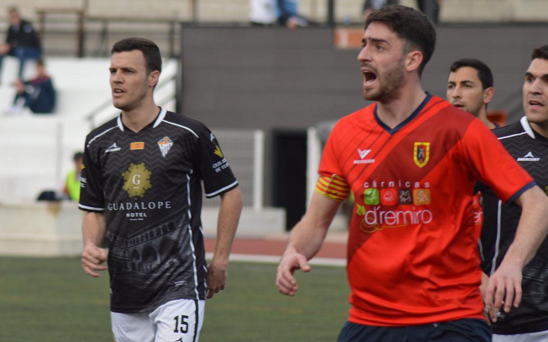La regional preferente comienza la competición este próximo fin de semana. Foto: Facebook Alcañiz C.F.futbol-preferente