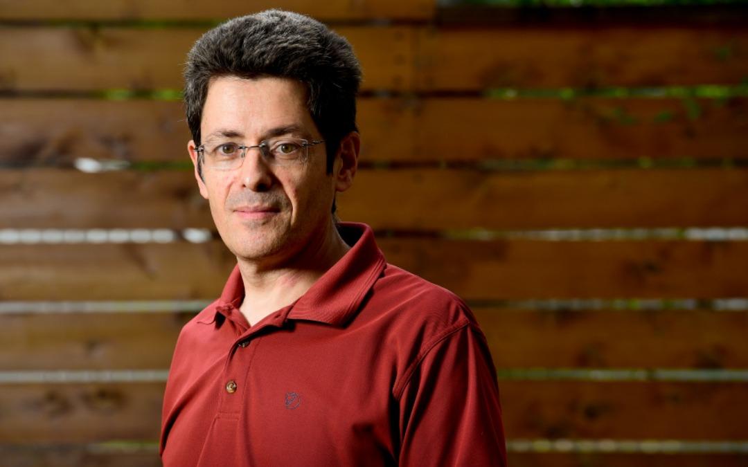 José Luis Jiménez, catedrático de Química y Ciencias Ambientales de la Universidad de Colorado y reconocido experto mundial en aerosoles./ J.L.J.