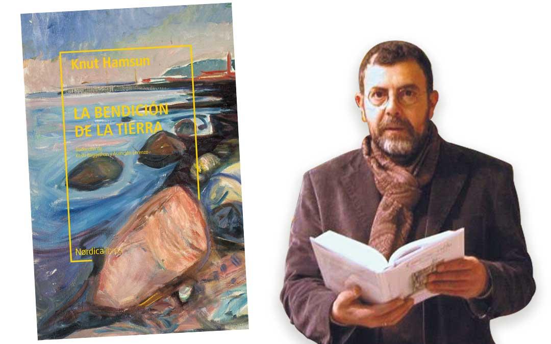 libros-La-bendicion-de-la-tierra-miguel-ibanez
