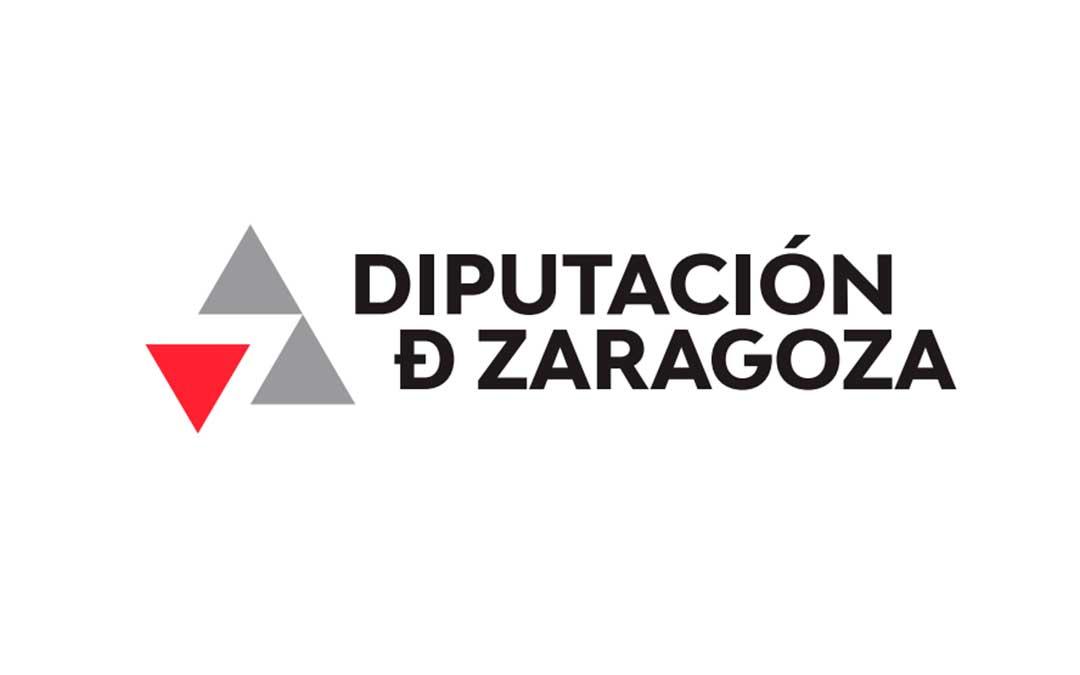Logotipo nuevo. DPZ
