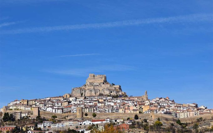 Morella aprueba las ayudas del Plan Resistir por valor de más de 200.000 euros