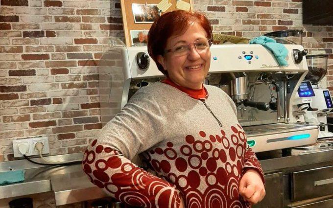 """Pili Grau: """"Las ayudas a la hostelería llegan muy tarde, nos hemos visto obligados a cerrar"""""""