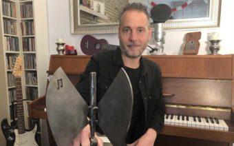 «Nos decían que no sacáramos los Premios de la Música de Zaragoza y en Alcañiz es donde mejor nos están tratando»
