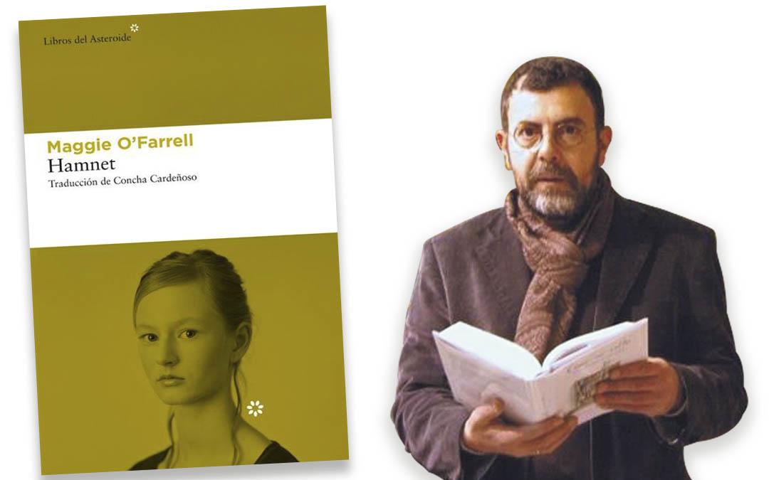 Hamnet librería Miguel Ibáñez