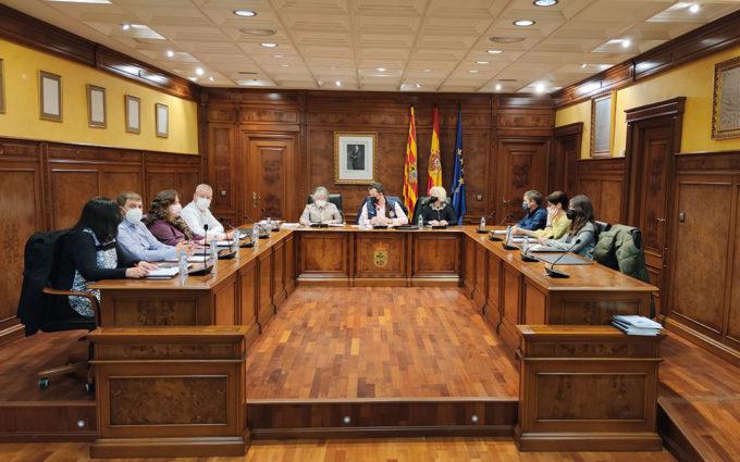 El Ayuntamiento de Calanda aprueba la compra del Convento del Desierto por 100.000 euros