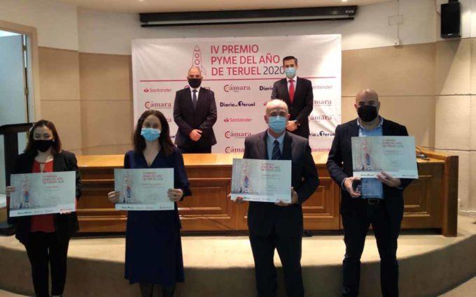 Convocan la V edición del Premio Pyme del Año