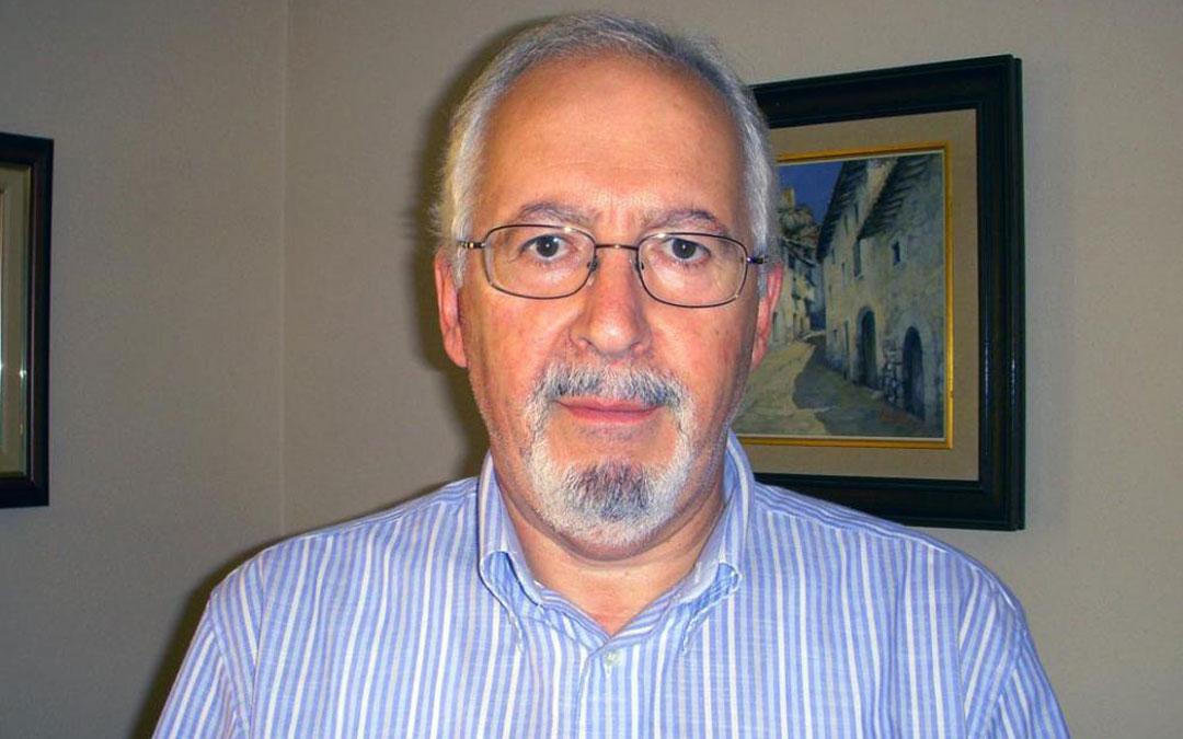 José Antonio Carrégalo.