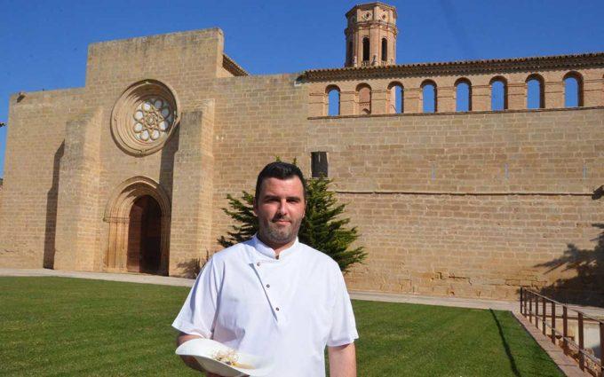 Comarca Matarraña. Rte. Monasterio. 'Juntos construimos el futuro'