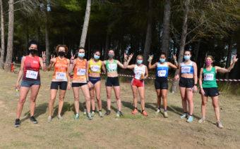 107 atletas en La Estanca para inaugurar el proyecto Sport Center
