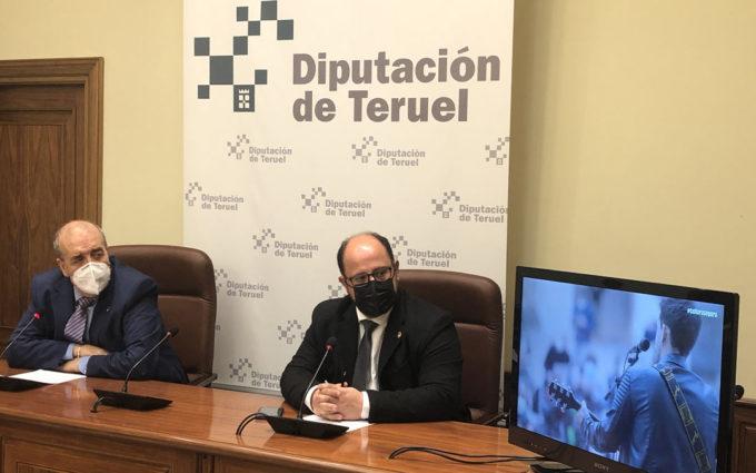 La DPT retoma la campaña 'Cuídate, cuídanos' para pedir prudencia ante el covid y animar al consumo responsable
