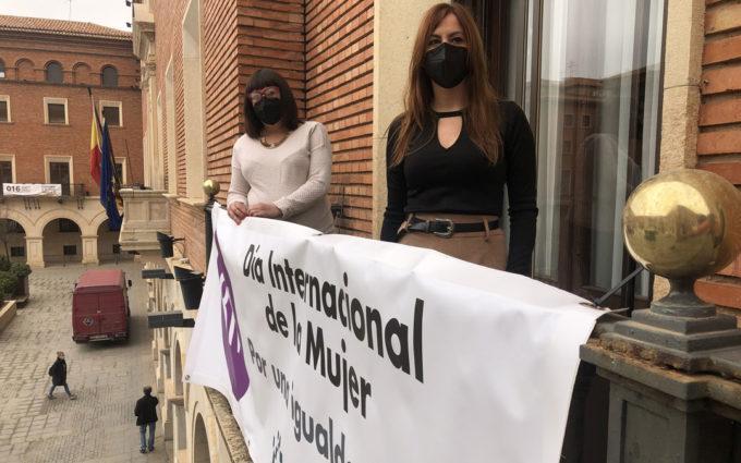 El territorio se prepara para conmemorar el 8-M con actos online