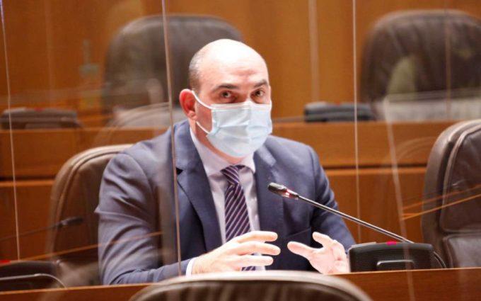 Apoyo de las Cortes a agilizar la apertura de la hospedería de La Iglesuela del Cid