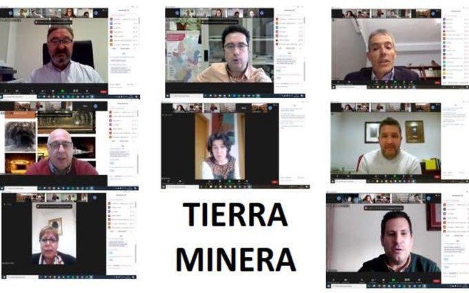 Ofycumi presenta el proyecto 'Tierra Minera' para potenciar el legado minero de diferentes territorios