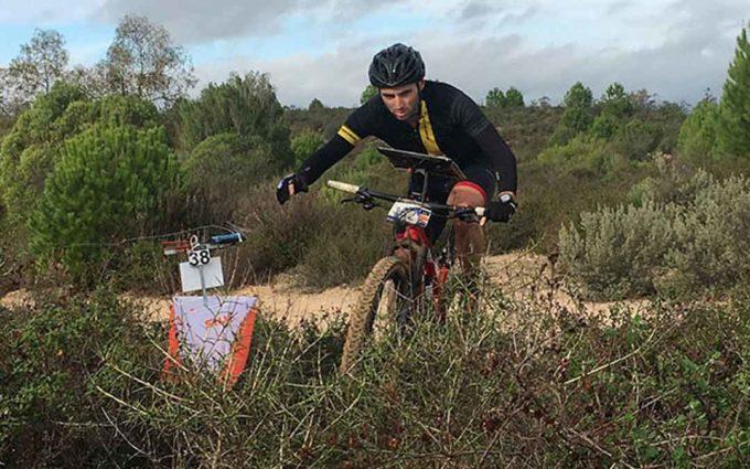Los amantes del ciclismo y del medio natural tienen una cita el sábado en Alcorisa