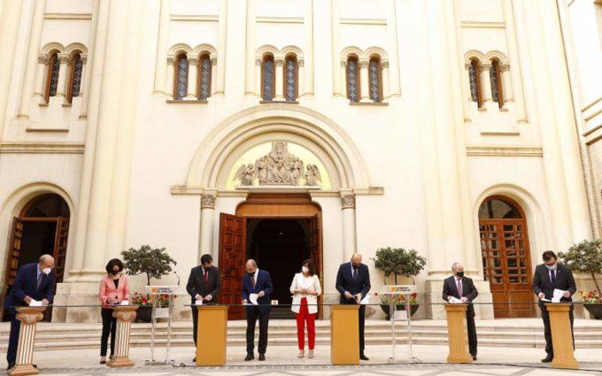 El sector de la hostelería y el turismo contará con un tercer plan de ayudas de 50 millones de euros