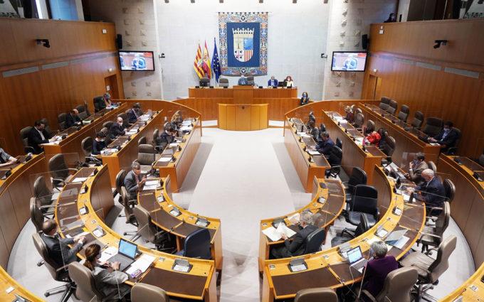 El Ministerio asumirá el incremento del canon para los regantes del Guadalope tras la marcha de Endesa