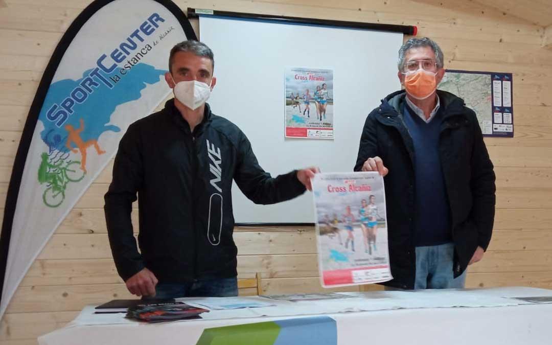 La presentación de la prueba tuvo lugar el lunes 1 de marzo en el Camping La Estanca. Foto: J.P.