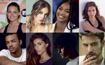 Amaia Salamanca, entre las actrices de la serie que se rodará en Cretas