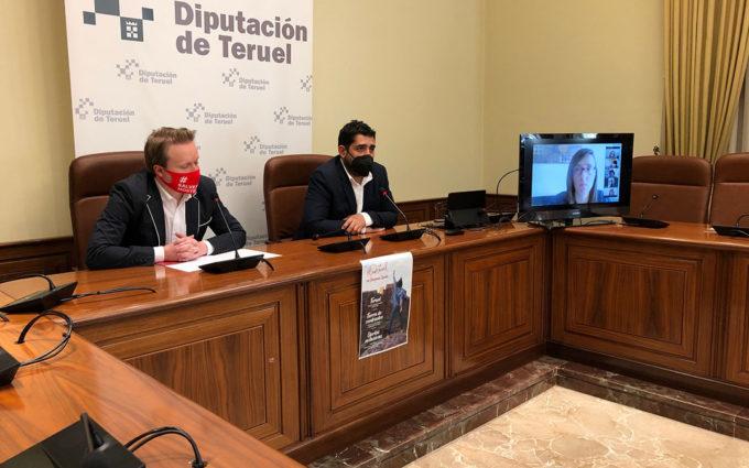 «Siente Teruel en Semana Santa»: 89 propuestas turísticas para atraer a visitantes de Zaragoza y Huesca