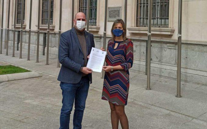 Teruel Existe propone que el 31-M se convierta en el Día Europeo de la Lucha Contra la Despoblación