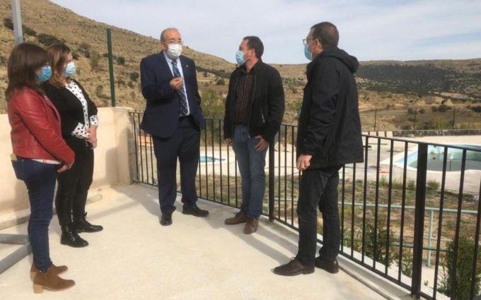 La Diputación de Teruel convoca el Plan de Empleo 2021 con una dotación de 3,4 millones de euros