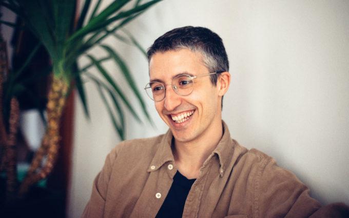 Alberto Andrés: Sello audiovisual cada vez más reconocible